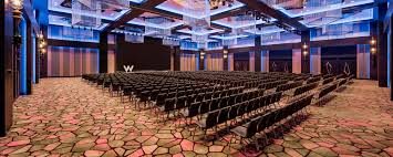 Event Hall In KL
